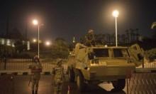 مصر: هجوم مسلح على قوة شرطة