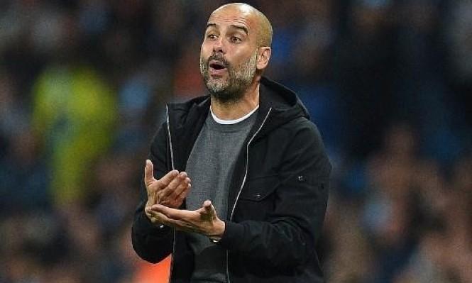 مانشستر سيتي ينافس برشلونة على ضم مدافع