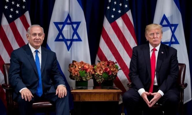 دبلوماسي أميركي: خطة ترامب لن تشمل حل الدولتين بالضرورة