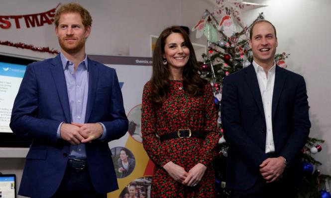 زفاف ملكي في الأفق: الأمير هاري يخطب الممثلة ميغان ماركل