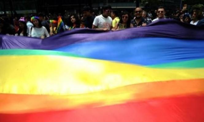 """أحكام بحبس 14 شخصا دينوا بالـ""""مثلية"""" في مصر"""