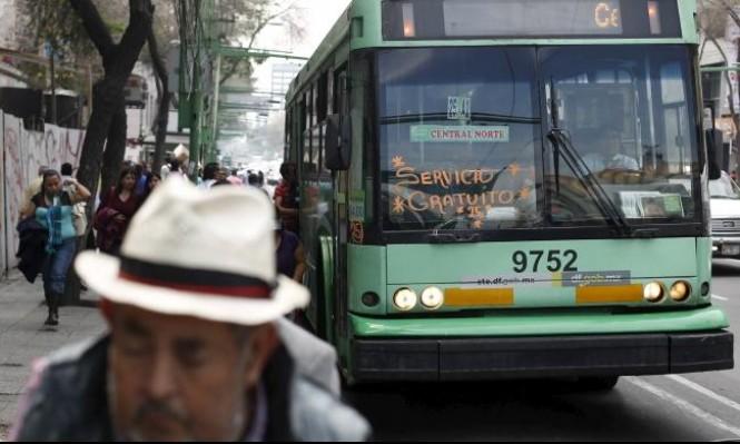 المواصلات العامة تزيد من خطر الصمم
