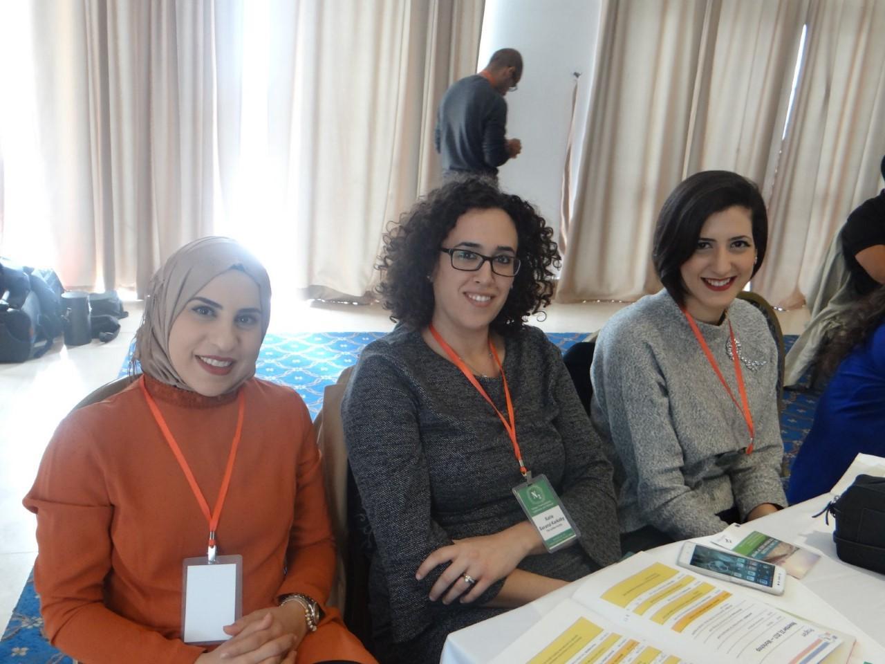 باحثون وعلماء من البلاد وأوروبا في مؤتمر جمعية الجليل