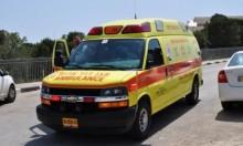 النقب: مصرع طفلة في حادث دهس بكسيفة