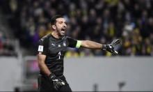 بوفون: لن أرفض الاستدعاء من المنتخب الإيطالي