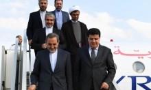 """""""إسرائيل تريد تسوية حيال الوجود الإيراني في سورية"""""""