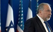 ليبرمان ينفي وجود قوات إيرانية في سورية