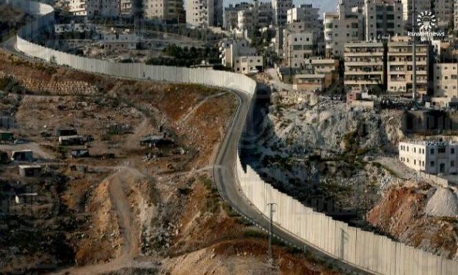 الوزارية للتشريع تصادق على فصل شعفاط وكفر عقب عن القدس