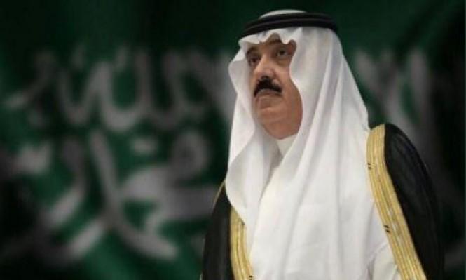 السعودية: الإفراج عن الأمير متعب بن عبد الله