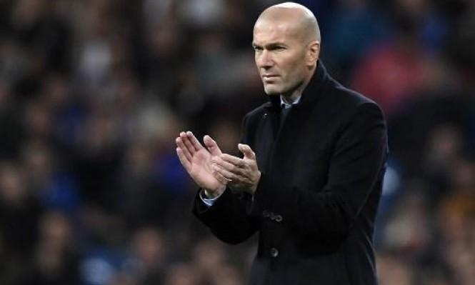 ريال مدريد يوسع دائرة البحث عن لاعبين لسد ثغراته