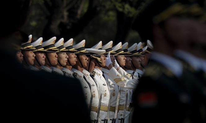 الصين: مسؤول عسكري روسي ينتحر بعد اتهامات بالفساد