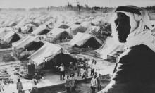 70 عامًا على قرار تقسيم فلسطين (181)