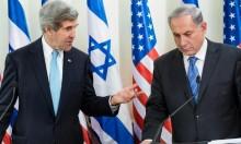كيري: إسرائيل ودول عربية ضغطوا علينا لقصف إيران