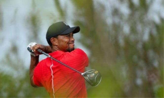 وودز يعود لملاعب الغولف بعد غياب 9 أشهر