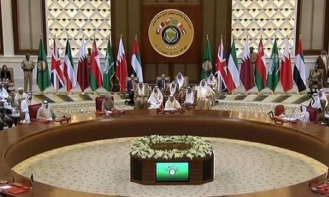 مصادر خاصة للتلفزيون العربي: الكويت تدعو لقمة خليجية والسعودية لا تعارض