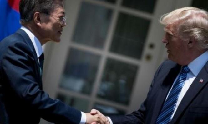 سيول تحذر من حرب نووية وترامب يتوعد كورية الشمالية