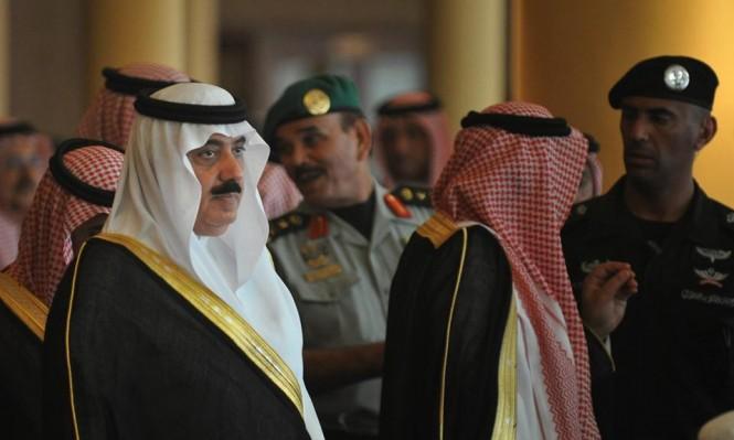 بن سلمان يفرج عن الأمير متعب مقابل مليار دولار