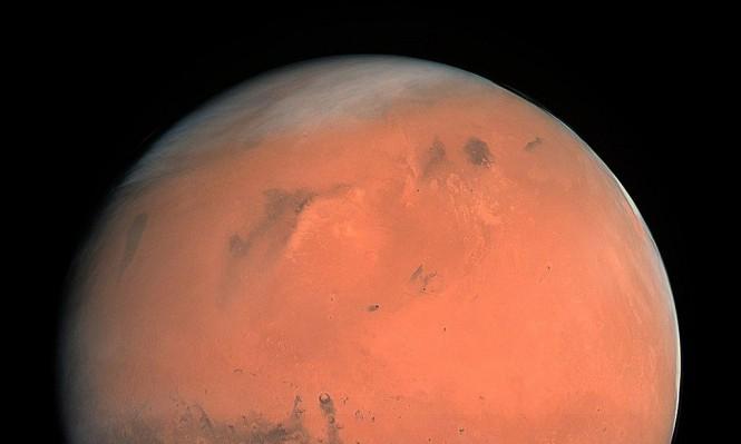 ناسا: البحث عن الحياة على الكوكب الأحمر