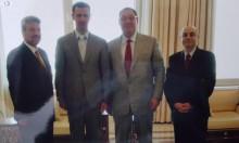 ماذا قال بشار الأسد لعميل الموساد؟