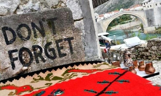 كرواتيا: تكريم ضحايا الحروب بعد انتحار برالياك