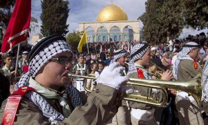 كيف احتفلت الدول بذكرى المولد النبوي الشريف؟