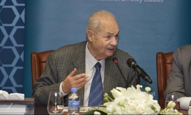 عدنان أبو عودة يسرد ذكرياته حول الوضع السياسي في الأردن