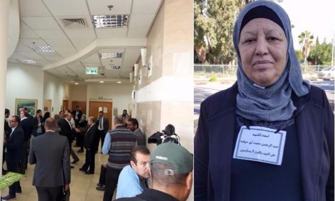 المحكمة تؤجل النظر بملف مصادرة مقبرة القسام