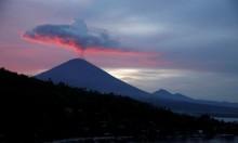 بركان بالي: هل يخفض درجة حرارة الأرض؟