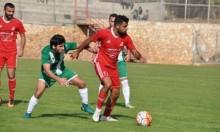 هـ. إكسال يفوز على م. دالية الكرمل