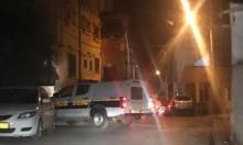 أبو سنان: إصابة شاب في جريمة طعن