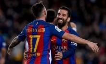 لاعب برشلونة يقرر الرحيل في الانتقالات الشتوية