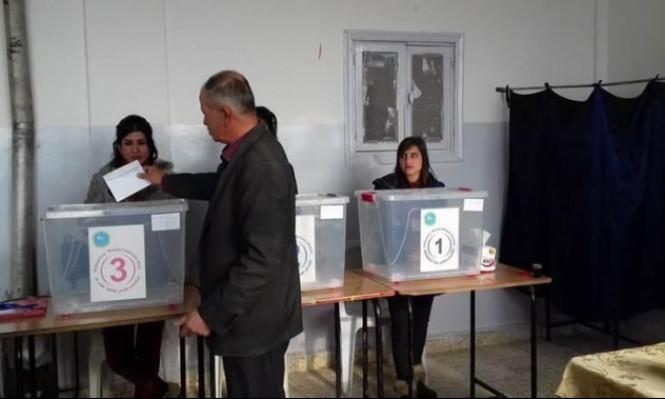"""انتخابات المرحلة الثانية في """"فيدرالية شمال سورية"""" بحضور أميركي روسي"""