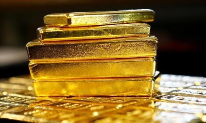 """الذهب يرتفع والدولار يتراجع مترقبًا قانون """"الإصلاح الضريبي"""" الأميركي"""