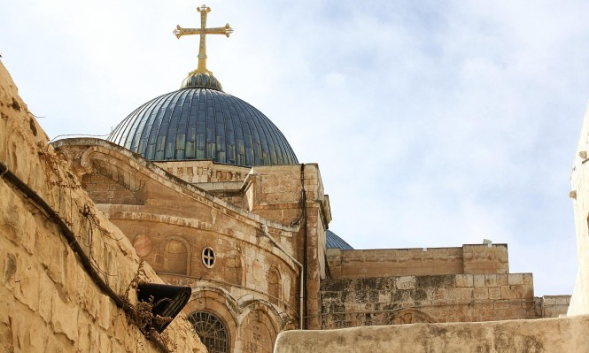 باحثون يعتقدون أن قبر المسيح اكتشف بالعصر الروماني