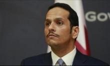 وزير الخارجية القطري: تهوّر بعض قيادات المنطقة يزيد المشاكل