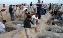 العثور على مقبرتين جماعيتين شمالي العراق