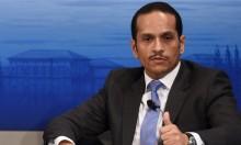 وزير خارجية قطر محاضرًا في منتدى دراسات الخليج