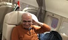 وصول شفيق إلى القاهرة ونقله إلى جهة مجهولة