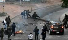حالة طوارئ في هندوراس وأنصار نصر الله في الشوارع