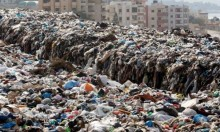 """""""هيومن رايتس ووتش"""": حرق النفايات يخنق لبنان"""
