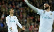 تعادل مخيب لريال مدريد أمام أتلتيك بيلباو