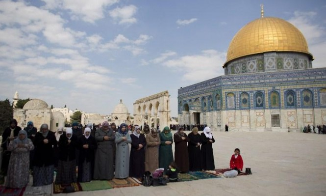 حماس تحذر ترامب من إعلان القدس عاصمة موحدة لإسرائيل