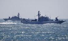الاحتلال يعتقل 5 صيادين فلسطينيين قبالة شواطئ غزة