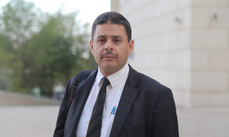 الشرطة تعتقل خالد زبارقة محامي الشيخ صلاح ومحاميين مقدسيين