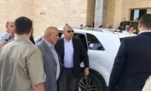 مسؤول أمني مصري يصل غزة للمصالحة والتمكين