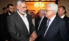عباس وهنية يبحثان هاتفيا تطورات القدس والمصالحة