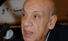 رحيل عبد المحسن القطان عن عمر 86 عاما