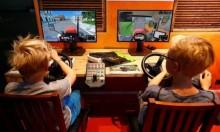 """ألعاب فيديو في علاج أطفال يعانون من """"فرط الحركة"""""""