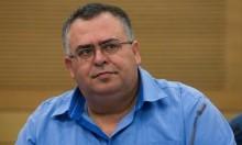 حسام جاروشي مشتبه بملف فساد رئيس الائتلاف الحكومي