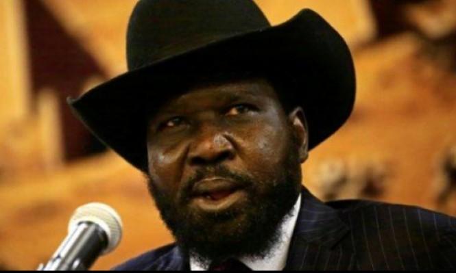 جنوب السودان تنفق ملايين الدولارات لشراء أجهزة أمنية إسرائيلية